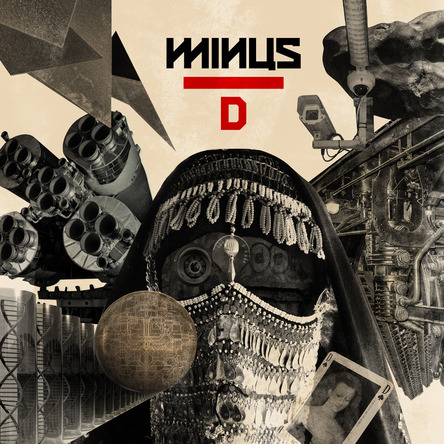 ミニアルバム『D』 (okmusic UP's)