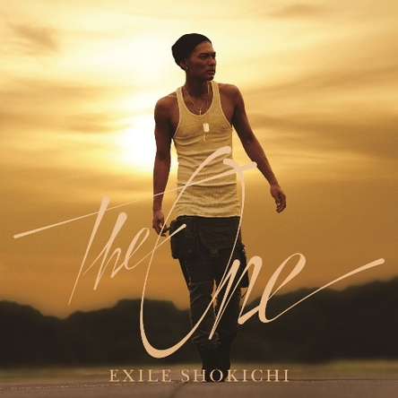 シングル「The One」【CD+DVD】 (okmusic UP's)