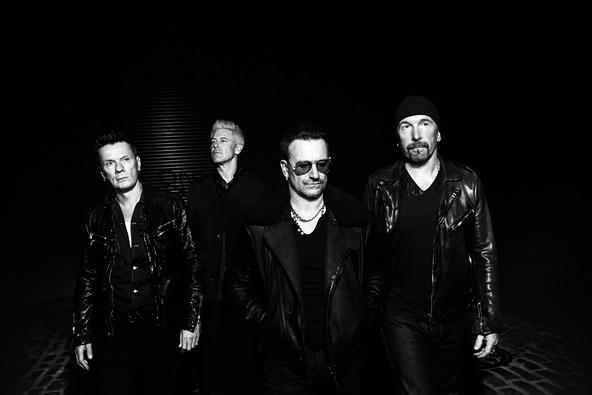 U2 (okmusic UP's)
