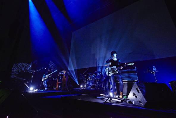 9月26日(金)@パシフィコ横浜 (okmusic UP's)
