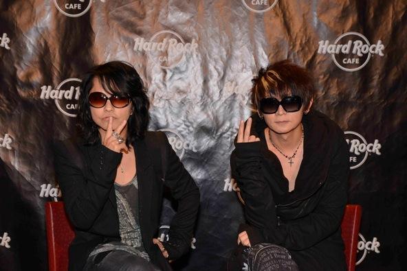专辑完成预览(9月26日@ Hard Rock Cafe Tokyo)(okmusic UP's)
