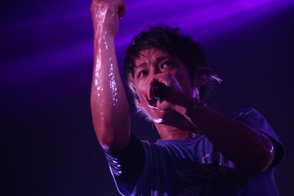 9月25日@川崎CLUB CITTA\' (okmusic UP\'s)
