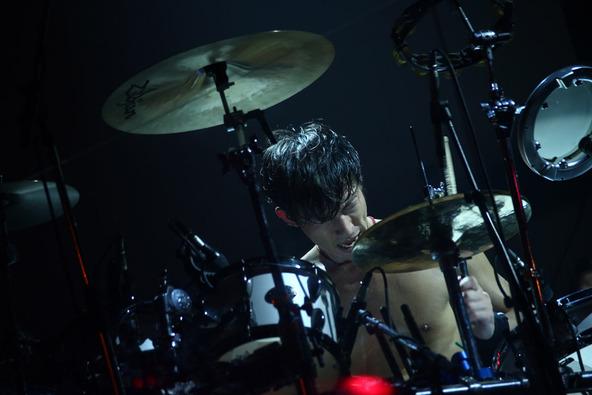 9月25日@川崎CLUB CITTA' (okmusic UP's)