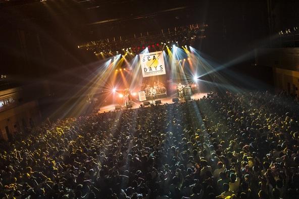 9月28日(日)@大阪・堂島リバーフォーラム (okmusic UP's)