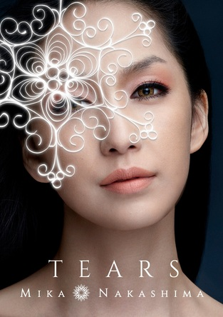アルバム『TEARS』【初回盤】(2CD+DVD) (okmusic UP's)