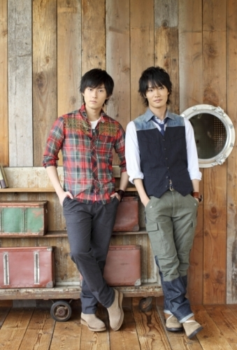 MaxBoys(細谷佳正+増田俊樹)プロジェクト終了、SG&DJCDリリース!