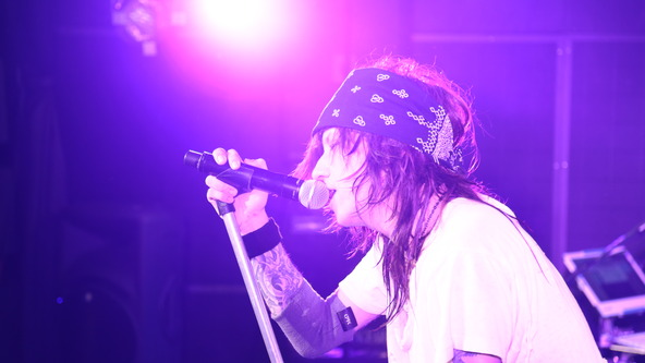 9月28日(日)@岡山CRAZYMAMA KINGDOM (okmusic UP's)