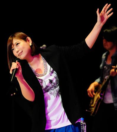 9月30日(火)@舞浜アンフィシアター (okmusic UP's)