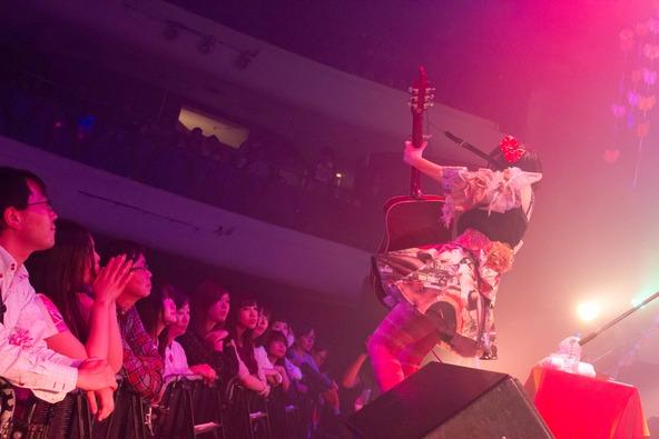 10月2日@東京キネマ倶楽部 (okmusic UP's)