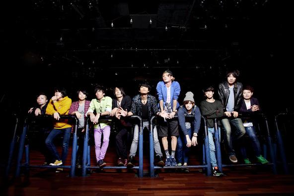 「MASH A&R presents MASHROOM 2015」出演アーティスト (okmusic UP's)