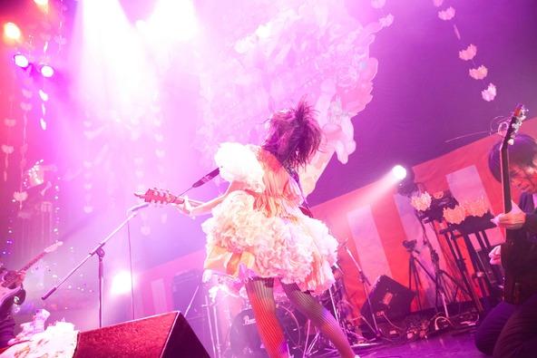 10月3日(金)@東京キネマ倶楽部 (okmusic UP's)