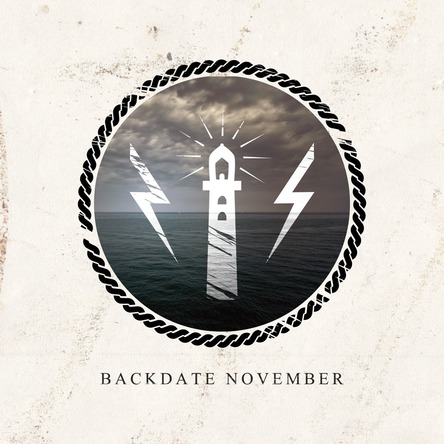 ミニアルバム『Backdate November』 (okmusic UP's)