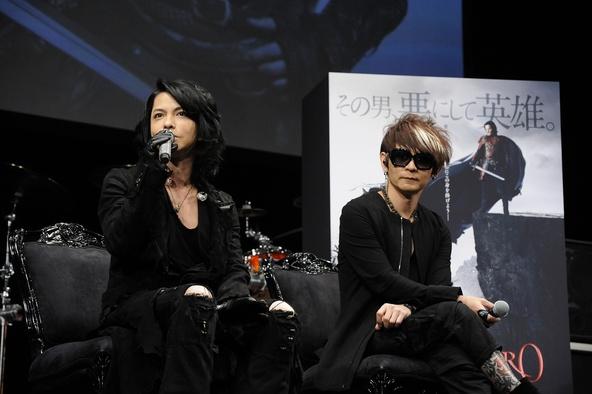 10月7日@Zeppダイバーシティ東京 (okmusic UP's)