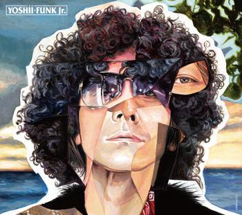 アルバム『ヨシー・ファンクJr.〜此レガ原点!!〜』【CD盤】 (okmusic UP\'s)