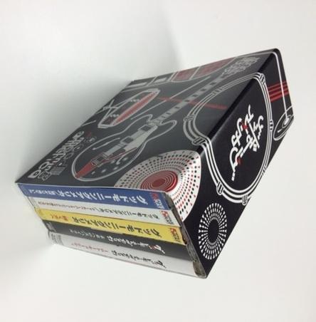 タワーレコード旧作キャンペーン用BOX (okmusic UP's)