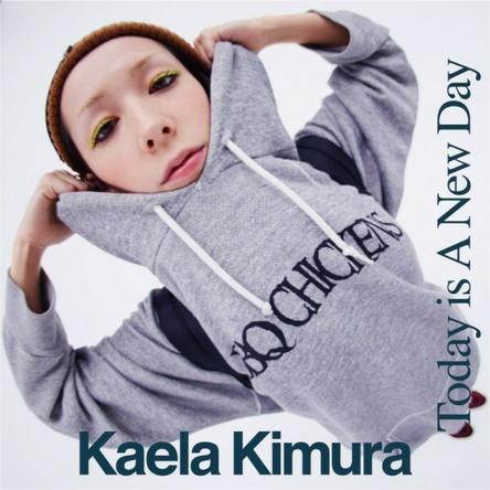 シングル「TODAY IS A NEW DAY」【初回限定盤】(CD+DVD) (okmusic UP's)