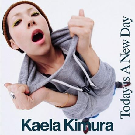 シングル「TODAY IS A NEW DAY」【通常盤】(CD) (okmusic UP's)