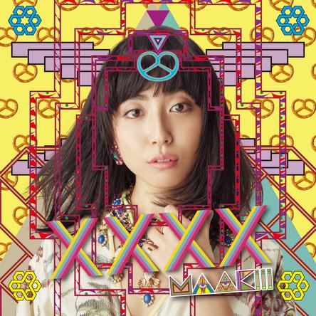 デジタルシングル「××××」 (okmusic UP's)
