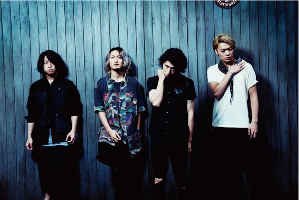 ONE OK ROCK (okmusic UP\'s)
