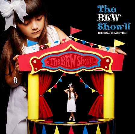 アルバム『The BKW Show!!』【通常盤】(CD) (okmusic UP's)