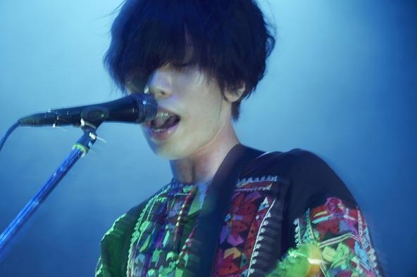 2014年6月27日開催「Premium Live 帰りの会」より (okmusic UP's)