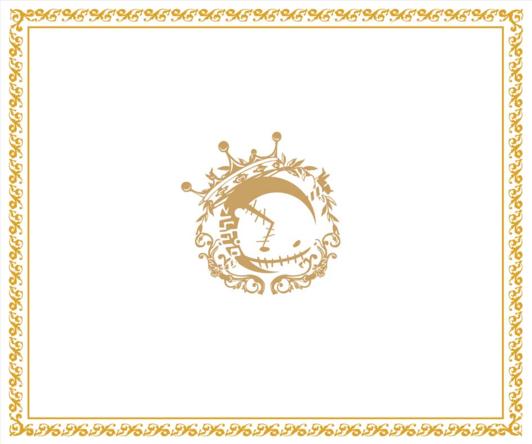 DVD 『GOOD vibes CIRCUIT II』【LIMITED X'mas BOX(完全生産限定盤)】 (okmusic UP's)