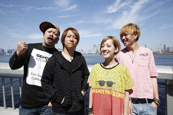 Anny(アニー) (okmusic UP's)