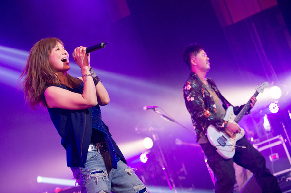 10月13日@渋谷公会堂 (okmusic UP\'s)
