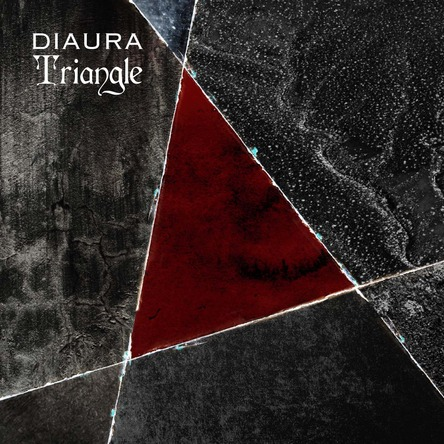 アルバム『Triangle』【初回限定B-TYPE盤】(CD+DVD) (okmusic UP's)