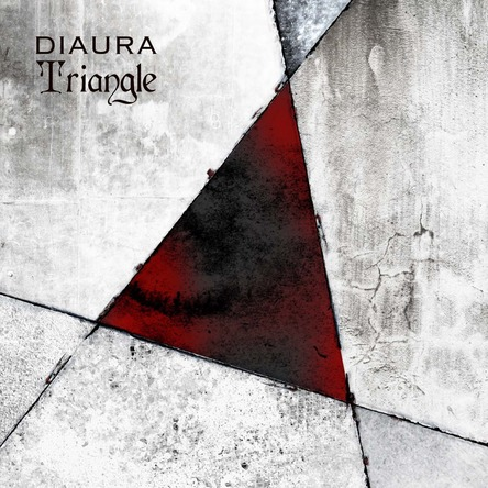 アルバム『Triangle』【通常盤】(CD) (okmusic UP's)