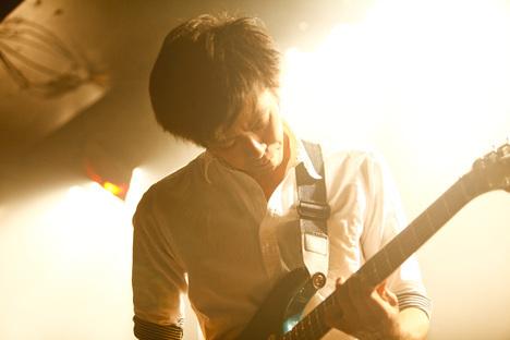 大谷武史(he) (okmusic UP's)