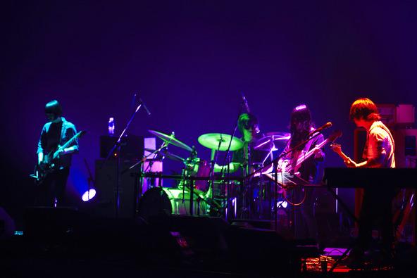 『BAYCAMP 2014』LIVE映像 (okmusic UP\'s)