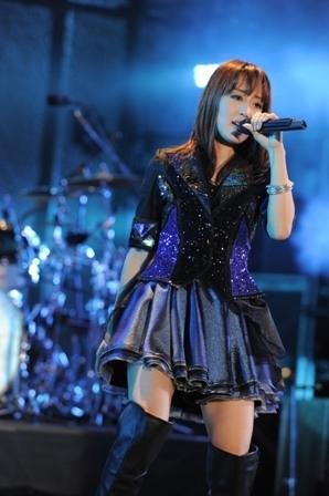 日笠陽子のライブツアーで秘密の楽曲「みるく定食CD」が緊急販売