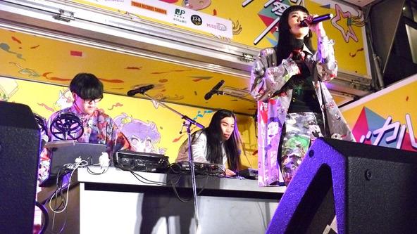 10月17日(金)@「シブカル祭。2014 〜トゥギャザーしようぜ!〜」レセプションパーティー (okmusic UP\'s)