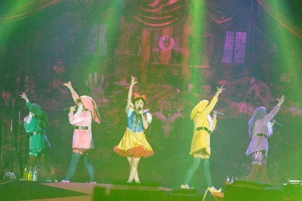 『HALLOWEEN PARTY 2014』@幕張メッセ(ももいろクローバーZ) (okmusic UP's)