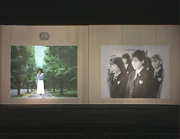 卒業(19850325@渋谷公会堂) (okmusic UP's)