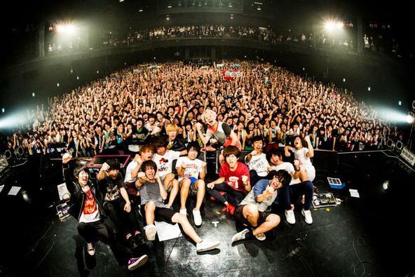 10月17日(金)@『MUSIC TAGS Vol.2〜バンド戦国時代〜』 (okmusic UP\'s)
