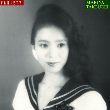 アルバム『Variety -30th Anniversary Edition』 (okmusic UP's)