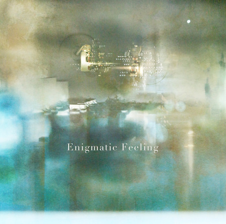 シングル「Enigmatic Feeling」【通常盤】(CD) (okmusic UP's)