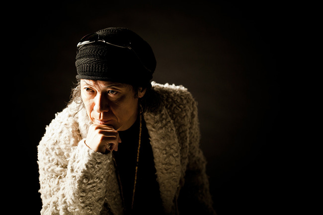 松井常松、5年振りソロアルバム『Reverie』を12月24日にリリース