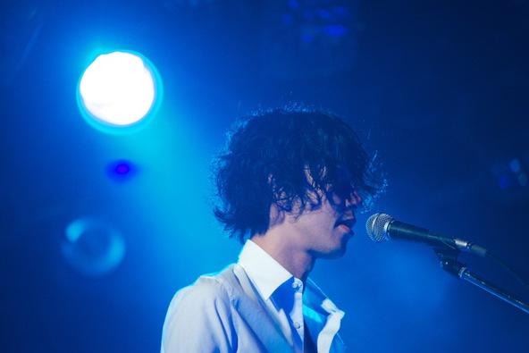 10月23日(木)@渋谷クラブクアトロ (okmusic UP's)