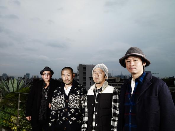 ケツメイシ (okmusic UP\'s)