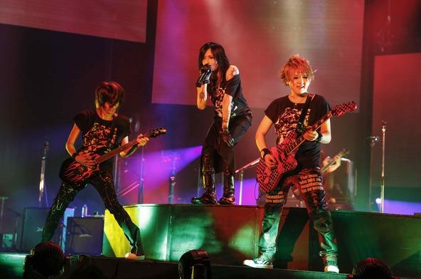 10月24日@さいたまスーパーアリーナ (okmusic UP's)