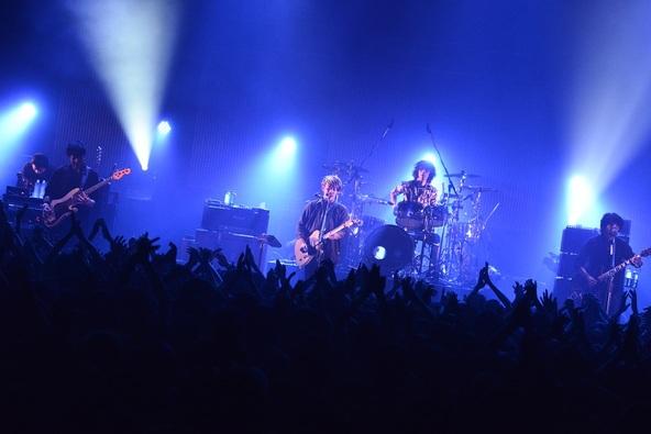 10月24日(金)@Zepp Tokyo (okmusic UP's)