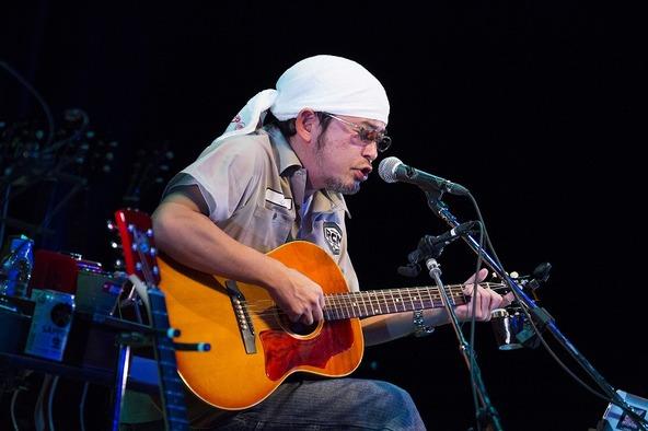 10月24日@北海道・札幌の道新ホール (okmusic UP's)