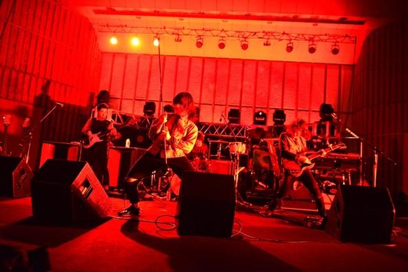 10月25日(土)@東京・日比谷野外大音楽堂 (okmusic UP\'s)