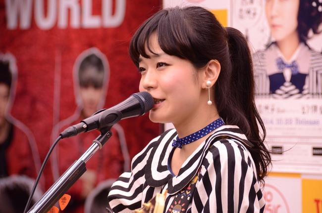 10月25日(土)@タワーレコード渋谷店