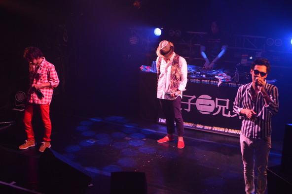 10月25日@大阪・FANJ Twice (okmusic UP's)