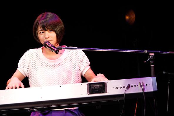 10月26日@「LINE オーディション」ファイナルステージ (okmusic UP's)