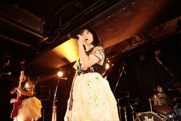 10月25日@TSUTAYA O-nest (okmusic UP's)
